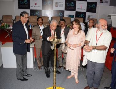 27th edition of INDEX launched in Mumbai