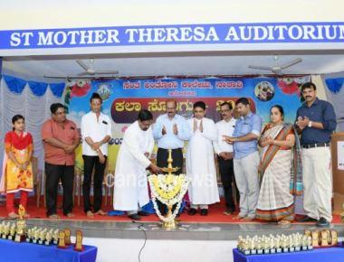 St Antony College, Naravi organizes 'Kala Sobagu - 2018'