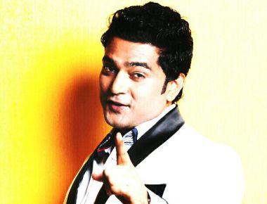 Navin Prabhakar No. 1 Corporate Comedian of India