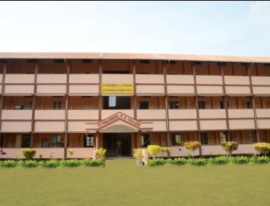 SPPU College Puttur hold College Day Celebrations