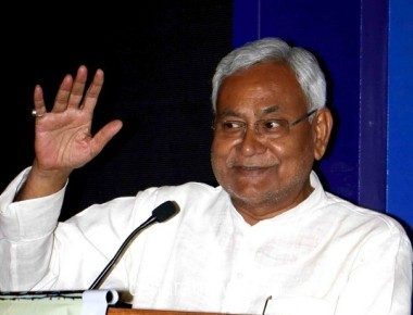 Oppn. must unite to fight politics of negativity: Nitish