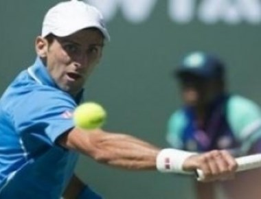 Djokovic defeats Federer to win Italian Open