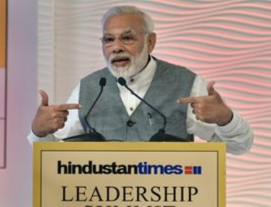 Ready to pay political price for steps taken for better India: PM