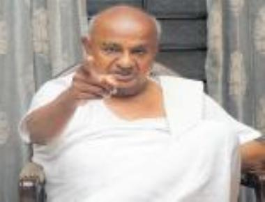 I had painfully agreed to become Prime Minister, reveals Gowda
