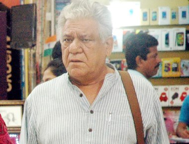 Veteran Bollywod actor Om Puri passes away