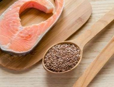 Omega 3 fatty acid found to stop liver damage from getting worse