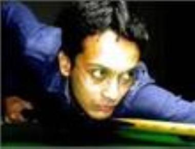 India''s Parikh stuns Gilchrist at World Billiards