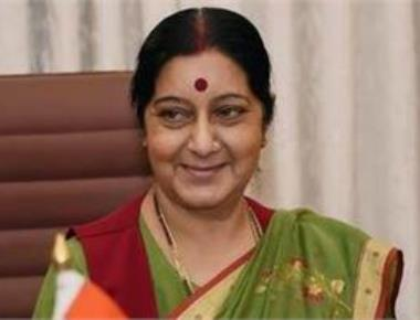 Passports damaged in Kerala floods to be replaced free of cost: Swaraj