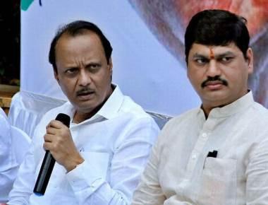 Mete's letter on Shivaji statue prompts Oppn. to attack CM