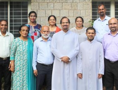 Archdiocesan Bible Marathon in Konkani