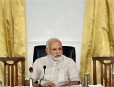 PM hails Muslim organisation for setting 'fine' example of unity