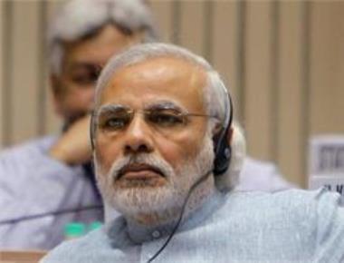 Modi govt promoting crony capitalism, ignoring national interests: Congress
