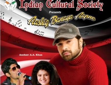 """""""AashiqBanayaAaapne"""" Music concert by ICS - in Kuwait"""