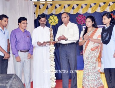 Orientation Programme held at SPC Puttur