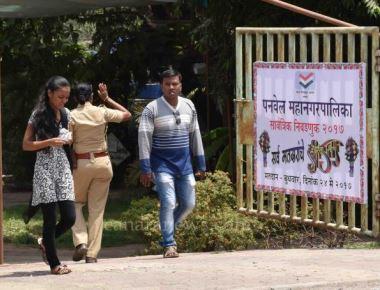 Panvel registers 55% turnout in civic polls