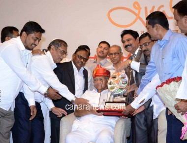 Former Union Minister & NCP leader Sharad Pawar celebrated his 75th birthday in Mumbai
