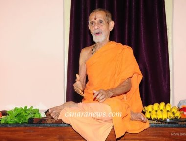 Vishwesha Tirtha Swami of Pejawar Mutt passes away at 88
