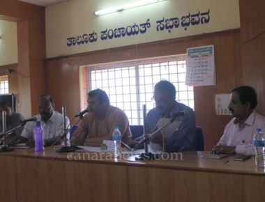Last two and half years Rs. 345 crores of projects completed in Udupi Constituency - Pramod Madhwaraj Udupi MLA