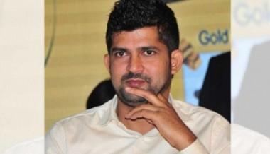 Inconsolable Pratap Simha remembers Ananth Kumar