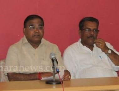 Pratapchandra Shetty, congress official candidate going to win the election - K. Gopal Poojary