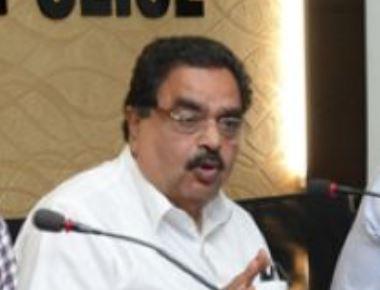 Ramanath Rai lashed out at Shobha Karandlaje on Kasturirangan report