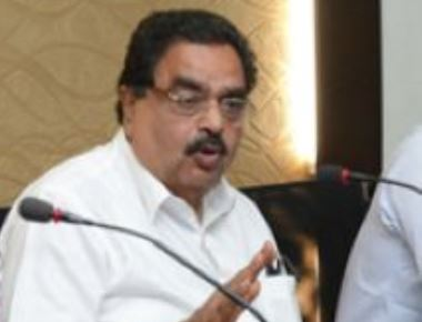 Congress will emerge victorious in panchayat polls, says Ramanath Rai