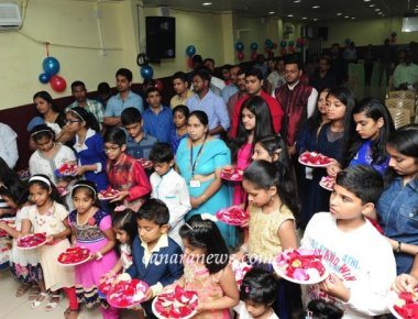 "Perampally Welfare Association – Kuwait celebrated the  ""Monthi Fest"""