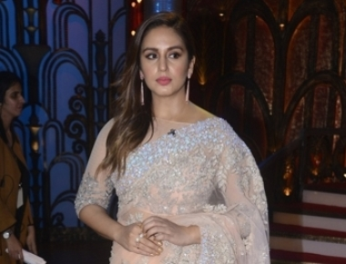 Huma Qureshi's friends call her 'kebab royalty'