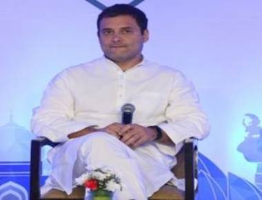 Rahul seeks increase in Army, Navy deployment in flood-hit Kerala