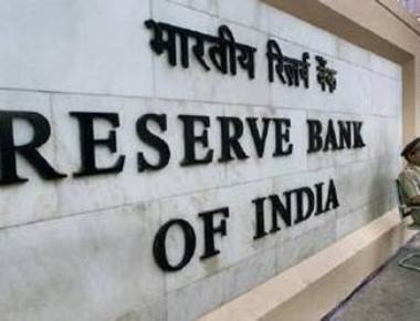 Depreciation in dollar value and intervention by the country's apex bank to arrest the slide in rupee