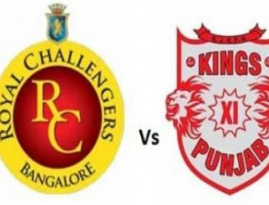 Home challenge for RCB, host Kings XI