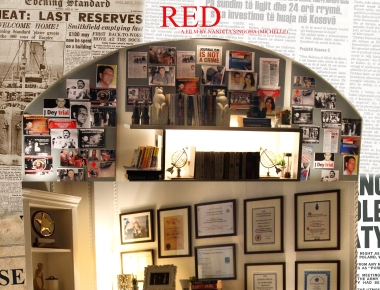 RED Movie First Look Unveiled