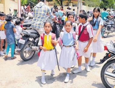 With minority tag case stuck in courts, many kids may lose RTE