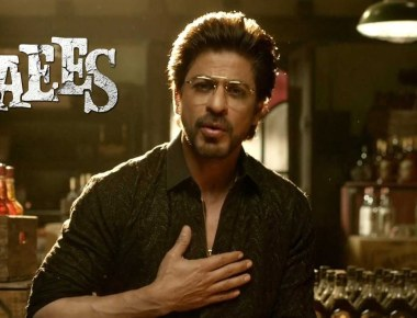 Shah Rukh Khan' s RAEES Movie Trailer Launch On 7th December 2016 will take the World by storm !