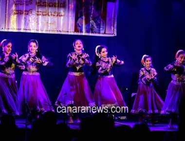 Grand 175th monthly theatre presented at Kalaangann