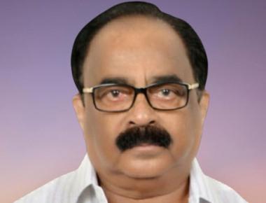 Hotelier Ratnakar B.Hegde Passes away