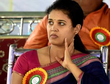 CAT dismisses Rohini's plea, upholds her transfer