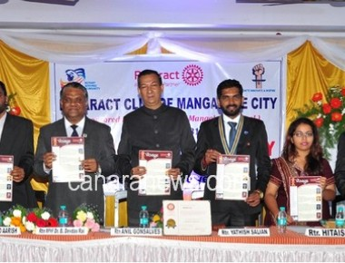 Participate actively in Rotaract movement – Dr. Devdas Rai