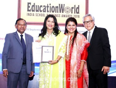 Education world – Awards for The Ryan International Group of Institutions