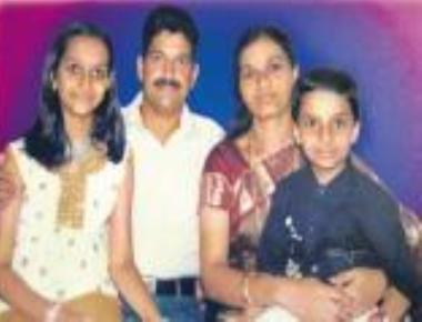Missing Air Force soldier's family in Belthangady shocked