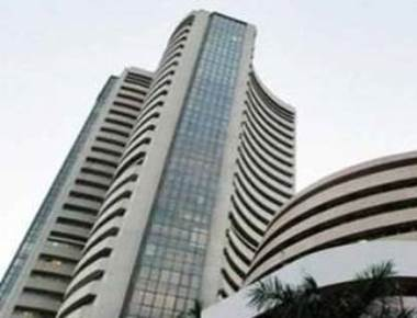 India's Sensex stages smart recovery in opening session