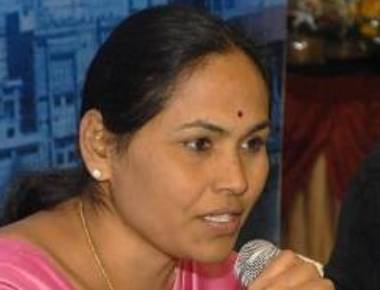 MP Shobha absent in her constituency says AAP