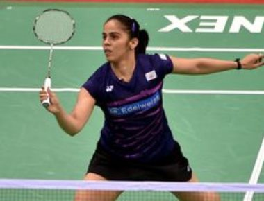 Saina, Sindhu & Sameer reach quarterfinals at India Open