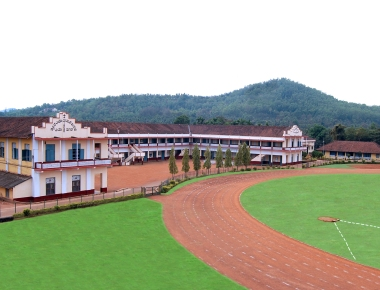 St Philomena College Puttur holds 'Philo Ninaada-2017' - Mangalore University Music Competitions