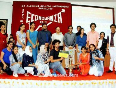 St Philomena College Puttur bagged championship in State level Fest