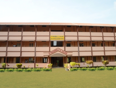 St Philomena PU College Puttur holds District level competitions