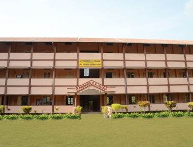 Admissions to PUC at St Philomena College Puttur