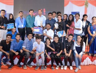 Annual IT Fest 'PINNACLE 2017' concluded at St Philomena College Puttur