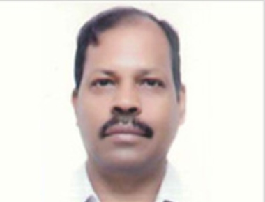 Subhash Chandra Khuntia is new chief secretary