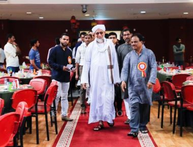 Beary's welfare forum organized iftar get  together in Abu Dhabi